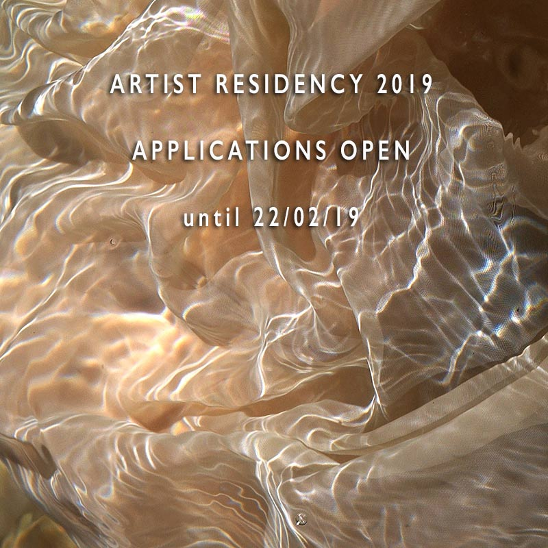 Open Call Artist Residency from artistic fields of ballet film music poetry & sculpture Dark Vat, Siberia