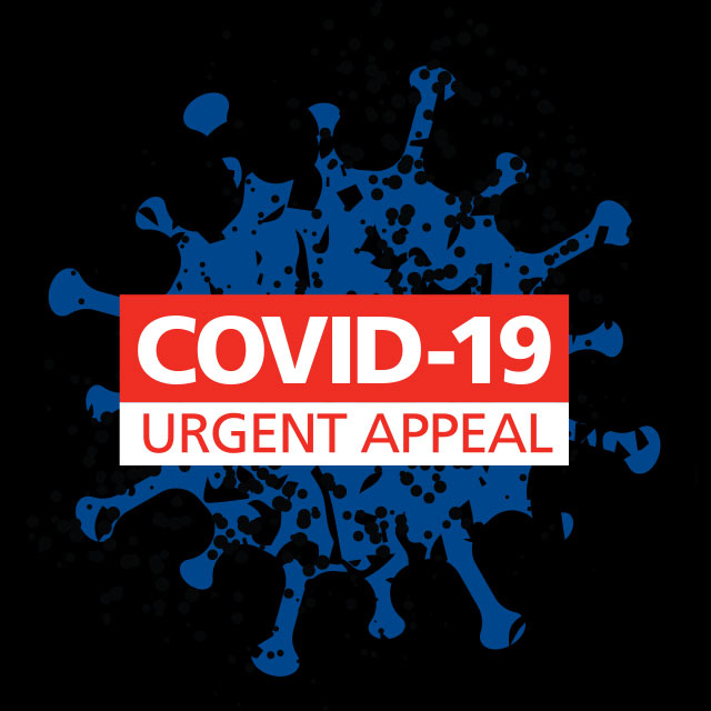 In response to the coronavirus crisis, Dellasposa Gallery and the Distil Ennui Studio® are raising funds for NHS Charities Together. Help support NHS staff and volunteers caring for COVID-19 patients.