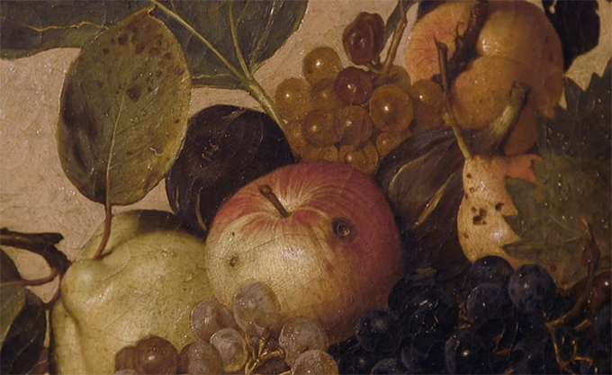 'A Basket of fruit' A painting by Caravaggio 1596. Why this painting is so important?